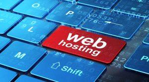who should I get for web hosting